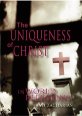 The Uniqueness of Christ in World Religions, DVD
