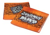 Journey Off the Map VBS 2015: Napkins, Pack of 50