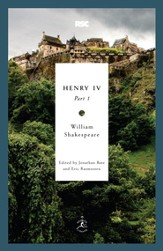 Henry IV, Part 1 - eBook