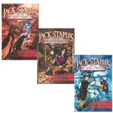 Jack Staples Series, Volumes 1-3