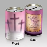 My God, My God, Lenten Coin Banks, Box of 50