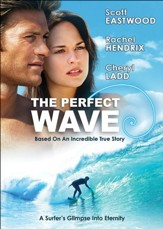 The Perfect Wave, DVD
