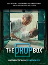The Drop Box DVD - Exclusive Release