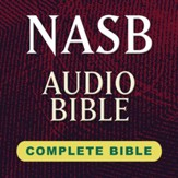 Hendrickson NASB Audio Bible: Complete Bible [Download]