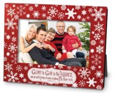 Glory to God Photo Frame