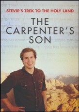 Stevie's Trek to the Holy Land: The Carpenter's Son