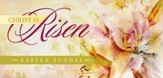 Christ Is Risen Offering Envelopes, 100