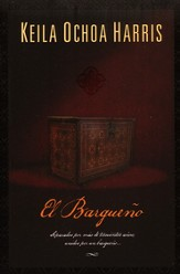 Bargueno, The Chest - eBook