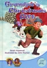 Grandpa's Christmas Gift (Grade 6 Resource Book)