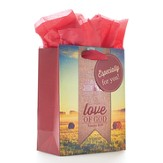 Love Of God Giftbag, Small