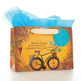 May You Have Joy In Your Journey Giftbag, Small
