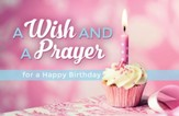 A Wish and a Prayer (Romans 15:13) Birthday Postcards, 25