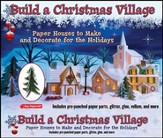 Build a Christmas Village