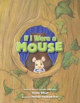 If I Were a Mouse - eBook