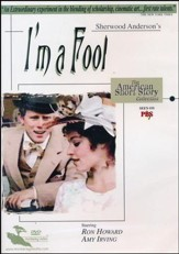 Sherwood Anderson's I'm A Fool, DVD