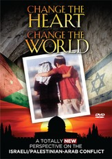 Change the Heart Change the World, DVD