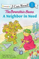 The Berenstain Bears' Neighbor in Need - eBook