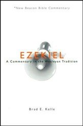 NBBC, Ezekiel: A Commentary in the Wesleyan Tradition - Slightly Imperfect