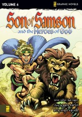 The Heroes of God - eBook