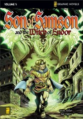 The Witch of Endor - eBook