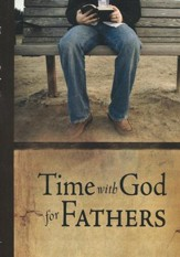 Time with God for Fathers, Ministry Edition