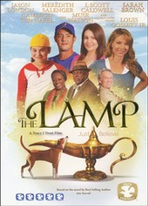 The Lamp, DVD