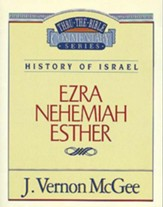 Ezra / Nehemiah / Esther - eBook