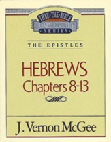 Hebrews II - eBook
