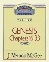 Genesis II - eBook