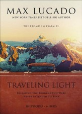 Traveling Light, 6-DVD Set