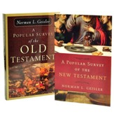 A Popular Survey of the Old Testament/New Testament, 2  Volumes
