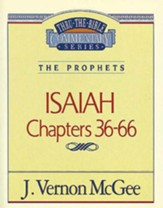 Isaiah II - eBook