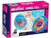 4D Science Animal Cell