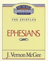 Ephesians - eBook