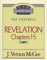 Revelation I - eBook