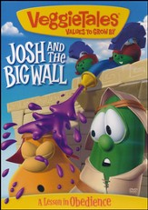 Josh and the Big Wall, DVD
