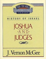 Joshua / Judges - eBook