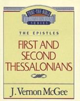1 & 2 Thessalonians - eBook