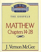 Matthew II - eBook