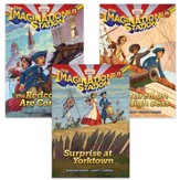 Adventures in Odyssey: Imagination Station ® #13-#15,  eBook Bundle