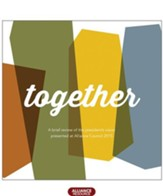 Together Brochure - Packs of 100