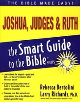 Joshua, Judges & Ruth - eBook