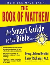 The Book of Matthew - eBook