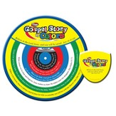 Gospel Story Flying Disc and Pouch