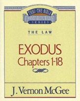 Exodus I - eBook
