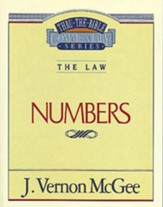 Numbers - eBook