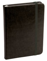 Baxter Notebook, Black