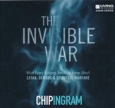 The Invisible War CD Series