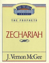 Zechariah - eBook