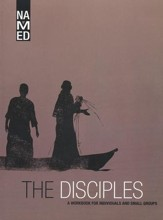 Named: The Disciples - A Workbook for Individuals and Small-Groups